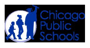Logo for Chicago Public Schools