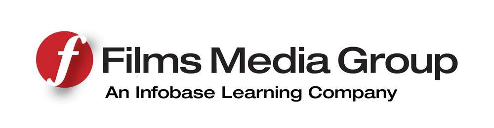 Logo for Films Media Group