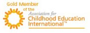 Logo for Association for Childhood Education International