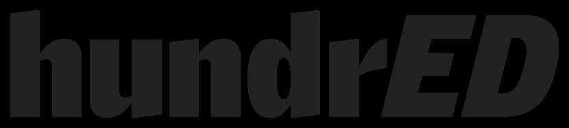 Logo for HundrED