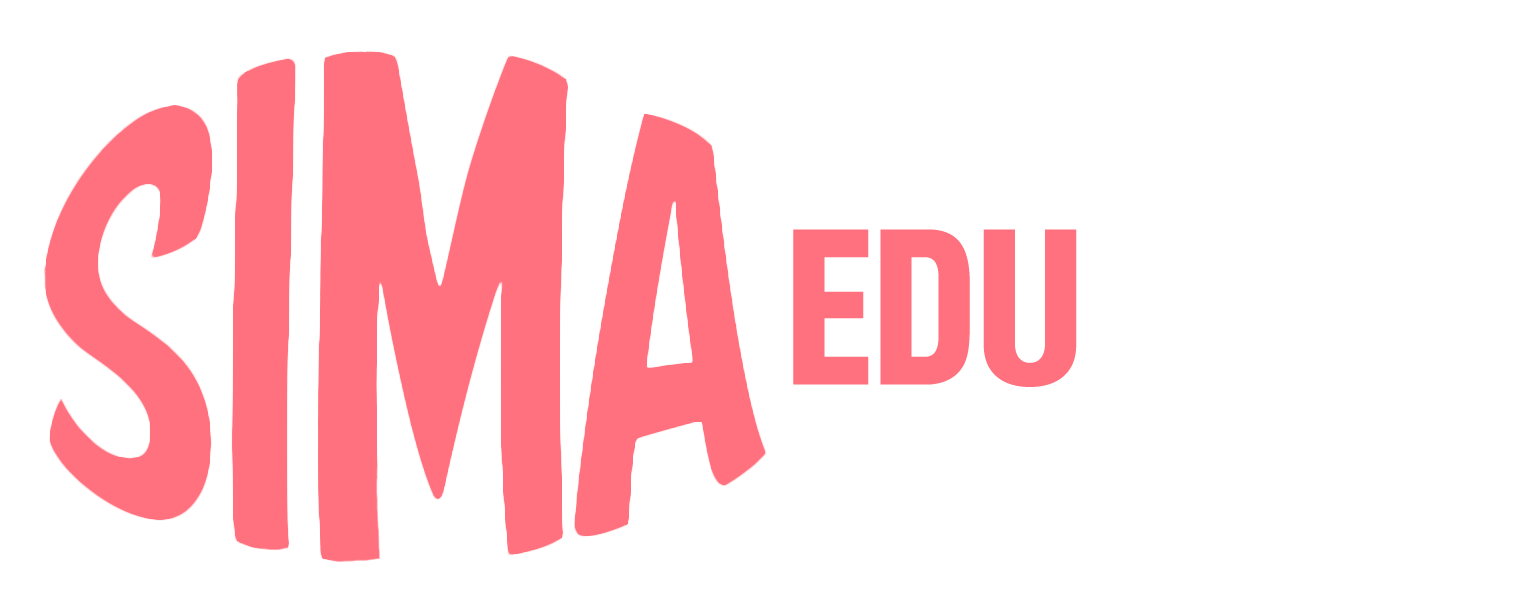 Logo for SIMA