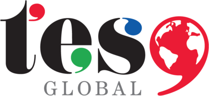 Logo for TES Global