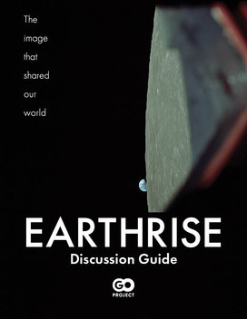 Earthrise Discussion Guide Cover Image