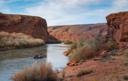 San Juan River canyon